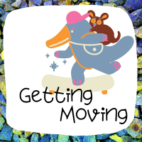 Getting Moving