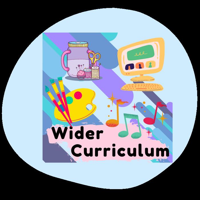 Wider Curriculum