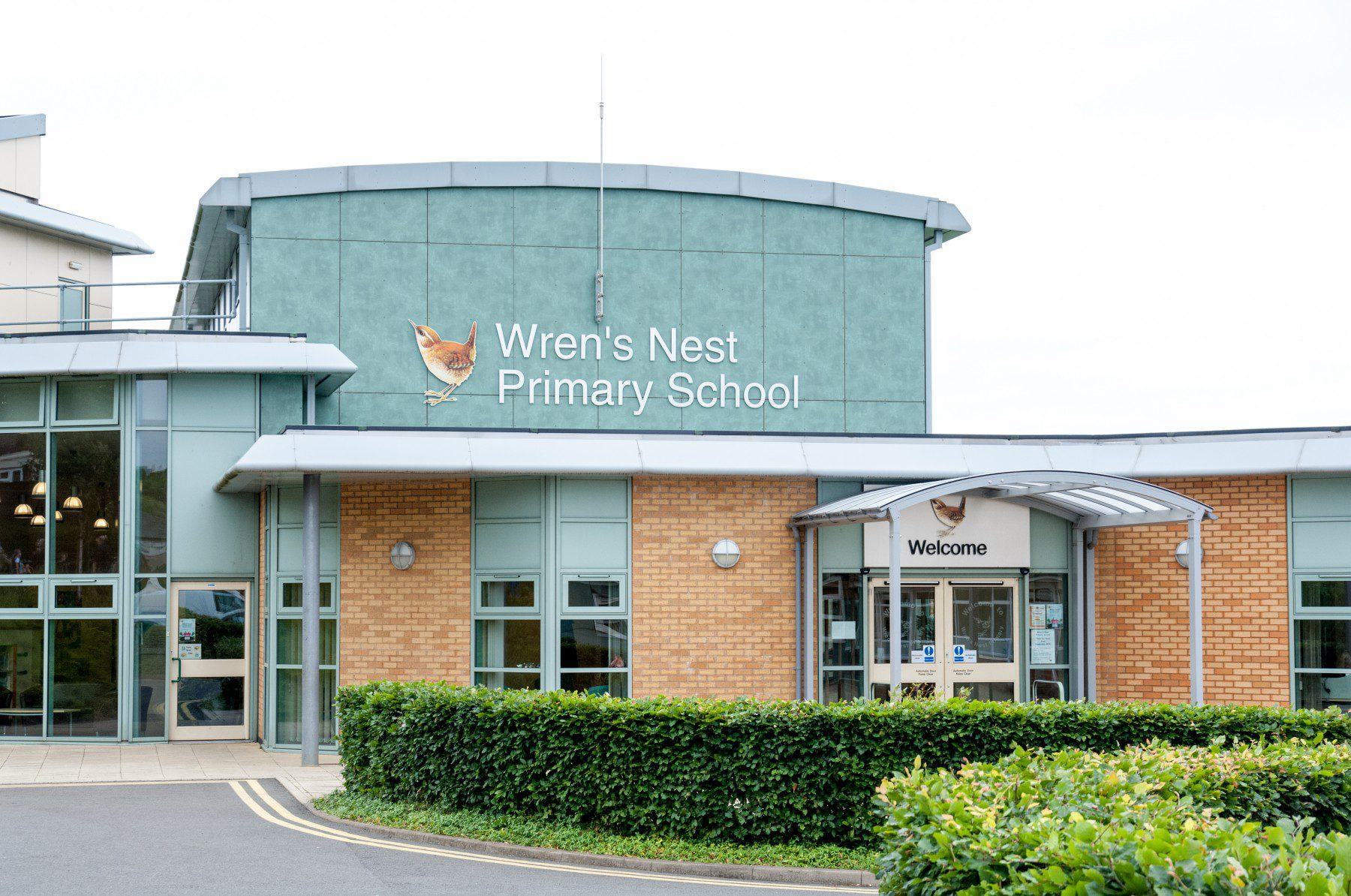 Wren's Nest Primary